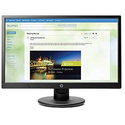 Hp v214b 20.7-inch led monitor