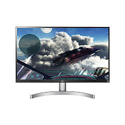 LG 27UL600-W 27 Inch VESA 4K UHD IPS LED Borderless Monitor