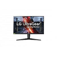 LG 27GL850 27 Inch Class UltraGear Nano IPS 1ms G-Sync Compatible Gaming Monitor
