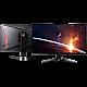 MSI Optilx MAG24C Couverd Gaming monitor
