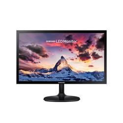 Samsung S19F350HNW 18.5 Inch LED Monitor