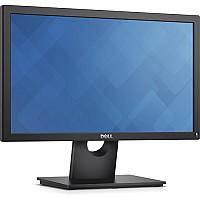 Dell E1916H / 18.5 Inch / LED Monitor