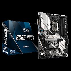 ASROCK B365 PRO4 Intel Motherboard
