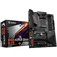 GIGABYTE B550 AORUS ELITE AMD Motherboard