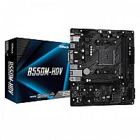 ASRock B550M-HDV AMD Motherboard