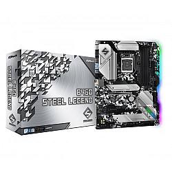 ASRock B460 Steel Legend 10th Gen Motherboard