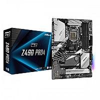 ASRock Z490 Pro4 10th Gen Motherboard