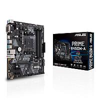 Asus PRIME B450M-A AMD Gen 2 AM4 mATX motherboard