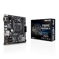 Asus PRIME B450M-K AMD mATX motherboard
