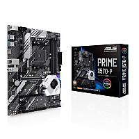 ASUS PRIME X570-P CSM AM4 ATX Motherboard