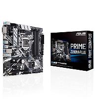 Asus Prime Z390M-Plus Gaming Motherboard