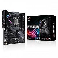 Asus ROG Strix H370-F 8th Gen Gaming Motherboard