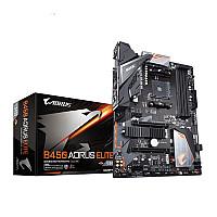Gigabyte B450 AORUS Elite AMD AM4 ATX Motherboard