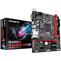 Gigabyte B460M GAMING HD 10th Gen Micro ATX Motherboard