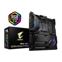 Gigabyte X570 Aorus Xtreme Amd Gaming Motherboard