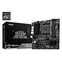MSI B550M PRO-VDH WIFI AMD MOTHERBOARD