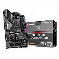 MSI MAG X570 TOMAHAWK WiFi AMD Motherboard