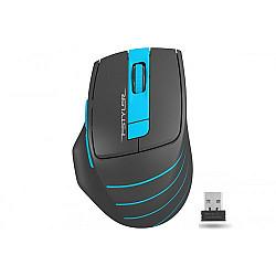 A4tech FG30 Black-Blue Wireless Mouse