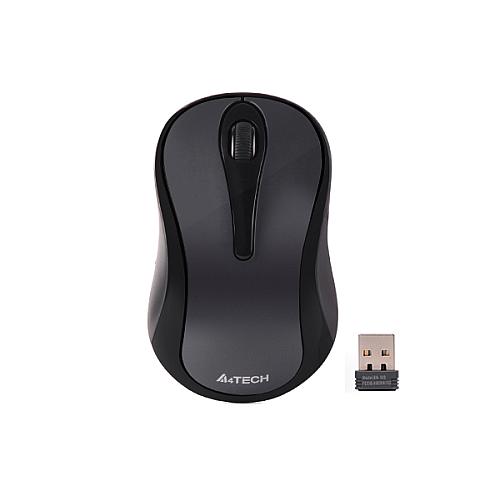 A4 Tech G3-280N Energy-saving Wireless Mouse