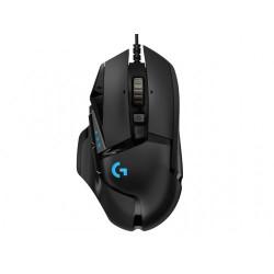 Logitech G502 HERO High Performance RGB Gaming Mouse