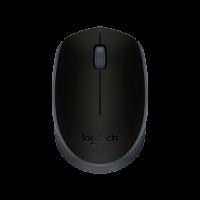 Logitech M170 Wireless USB Mouse