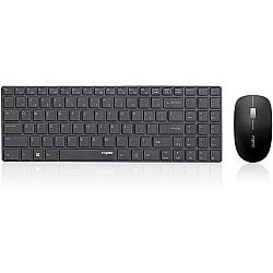 Rapoo X9310 Wireless Ultra-Slim Keyboard & Optical Mouse Combo
