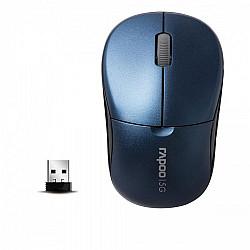 Rapoo 1090P Wireless Mouse (Blue)