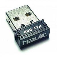 Havit WF15 150 MBPS Wi-Fi Adapter