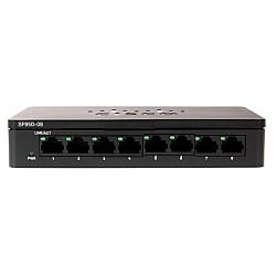 Cisco SG95D-08 8-Port Gigabit Unmanage Desktop Switch