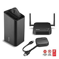 BenQ WDC10 InstaShow Plug and Play Wireless Presentation System