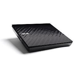 ASUS SDRW-08D2S-U LITE External Slim DVD Writer