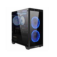 XIGMATEK EN40346 Scorpio mAtx Gaming Case