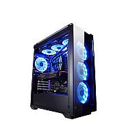 XIGMATEK EN9726 Prosper RGB TG Gaming Case