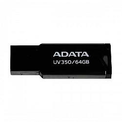 Adata UV350 64GB USB 3.2 Metal Body Pen Drive