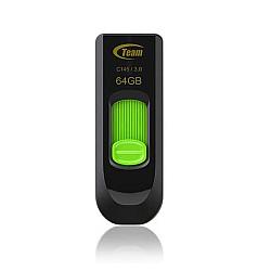 Team C145 64GB USB 3.0 Gen 1 Flash Drive