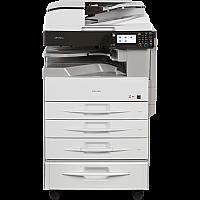 RICOH MP 2501SP Black and White Laser Multifunction Printer