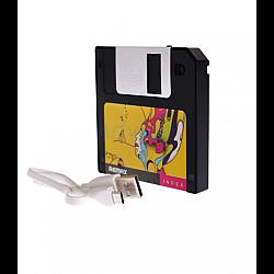 REMAX RPP-17 5000mAh Floppy Power Bank