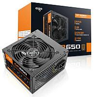 Aigo GP650 650W Active Power 80 plus Bronze Power Supply