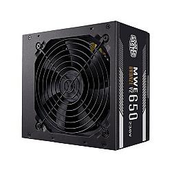 Cooler Master MWE 650W BRONZE V2 230V 80 PLUS POWER SUPPLY