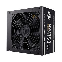 Cooler Master MWE 750 BRONZE V2 230V 80 PLUS POWER SUPPLY