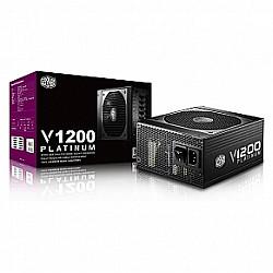 Cooler Master V1200 V-series 1200w 80Plus Platinum Power supply