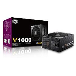 Cooler Master V1000 V series 1000W 80Plus Gold Power supply