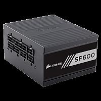 CORSAIR SF600 600 Watt High Performance SFX PSU POWER SUPPLY
