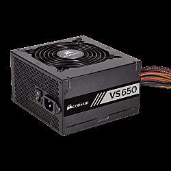 Corsair VS650 650W Non-Modular Power Supply