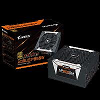 Gigabyte Aorus P850GM 850 Watt 80+ Gold Certified Power Supply