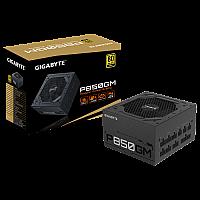 Gigabyte P850GM 850 Watt 80+ Gold Certified Power Supply