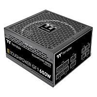 Thermaltake Toughpower GF1 650W Gold Power Supply (TT Premium Edition) With 10 Years Warranty