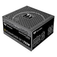 Thermaltake Toughpower GF1 750W Gold Power Supply (TT Premium Edition) With 10 Years Warranty