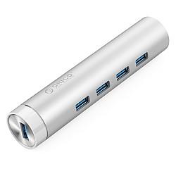 ORICO ARH4-U3 Aluminum USB 3.0 4-port Hub