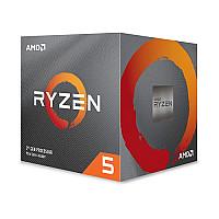 AMD Ryzen 5 3600X 3.8 GHz Six-Core AM4 Processor (No Single Purchase Available)